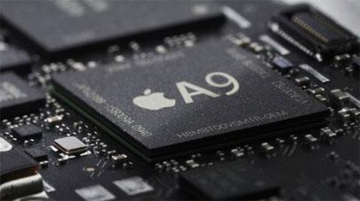 Apple's Next Gen A9 Chips