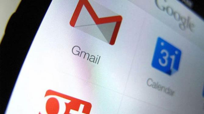 Google Updates for Gmail Update