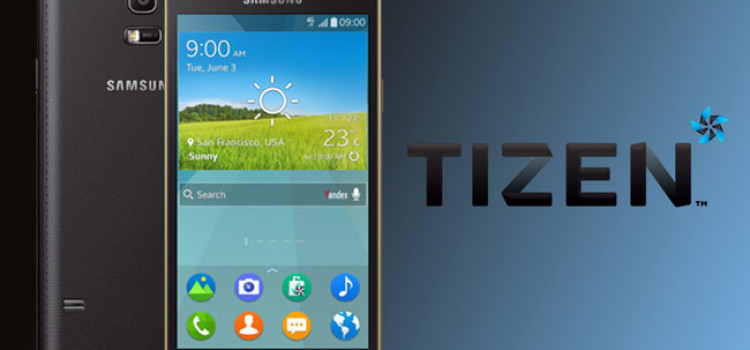 When Samsung Z1 Tizen is finally launching ?