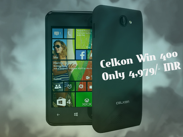 Windows Cheapest Phone