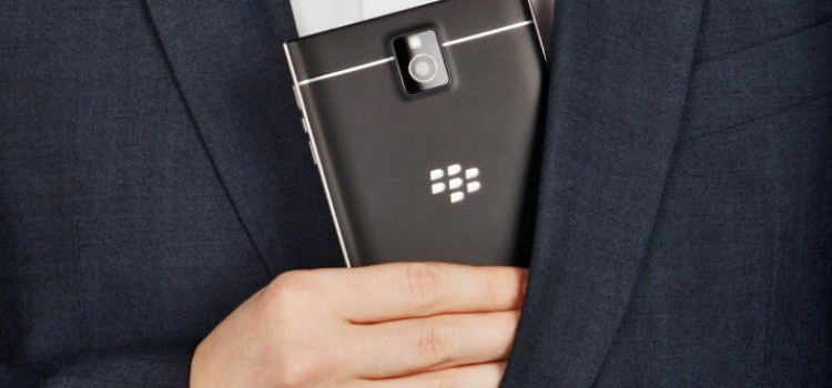The Underestimated – A Comparitive Blackberry Passport Review