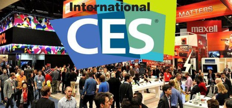 Top 4 Technology Trends Revealed at CES 2015
