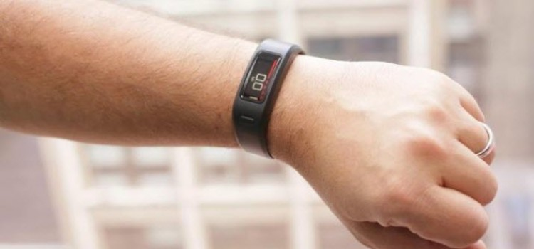 GOQII Life – Fitness Band With A Human Element