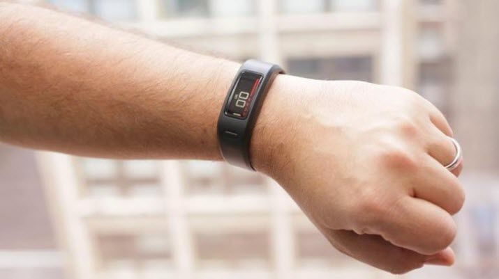 GOQII Life - Fitness Band