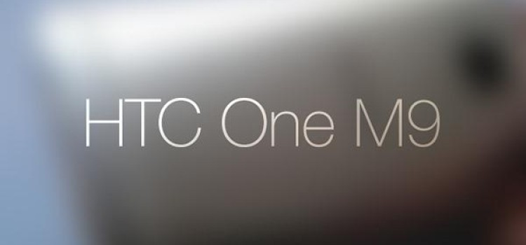 HTC's New Flagship Smartphone Pics Leaked