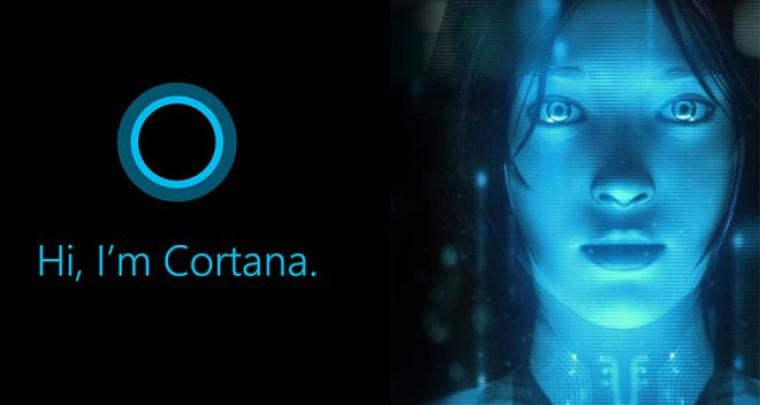 Spartan Meets Cortana
