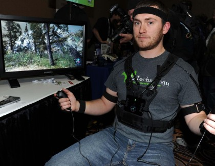 Top 10 Gaming Gadgets at CES 2015