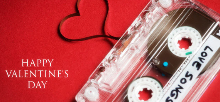 Best Valentine's Day Songs This Season