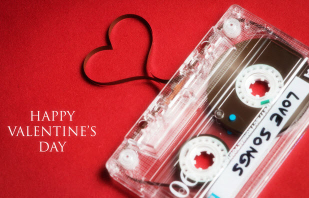 Best Valentine's Day Songs