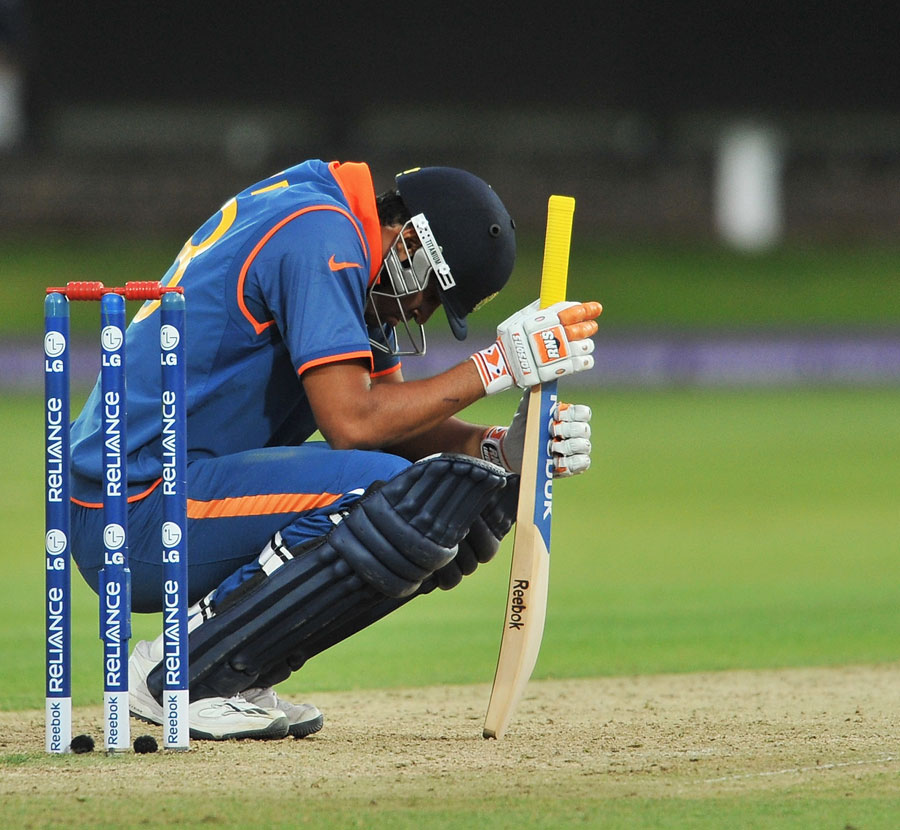 India Might Not Win This World Cup