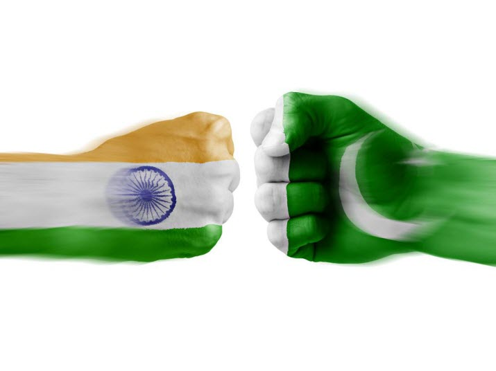 India vs Pakistan Match Predictions