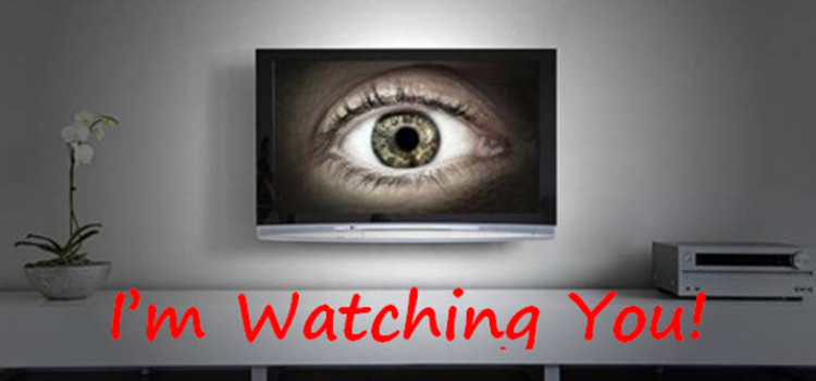 Spy Alert!! Your Samsung SmartTV Could Be Spying On Your Personal Life