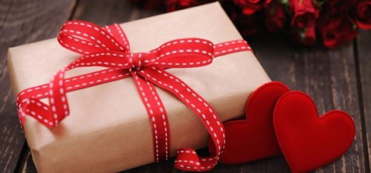 Top 10 Valentine's Day Gift Deals
