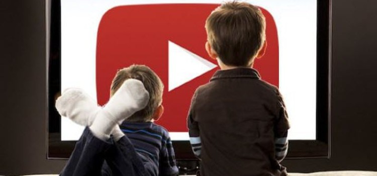 "YouTube Kids – The App with the ""Child-Friendly"" Content"