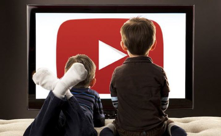"YouTube Kids – ""Child-Friendly"" Content"