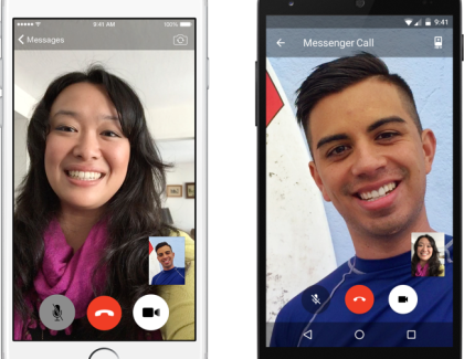 Video Calling Feature for Facebook Messenger Can Give Skype a Tough Competition