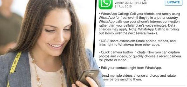 Did You Miss Out This Important WhatsApp Update for iOS?
