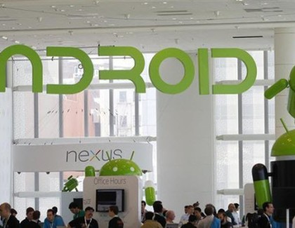Google Will Reveal the New Android 'M' in its Upcoming Annual I/O Developers Conference