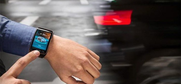 How to Use Your Apple SmartWatch to Find Your Parked Car