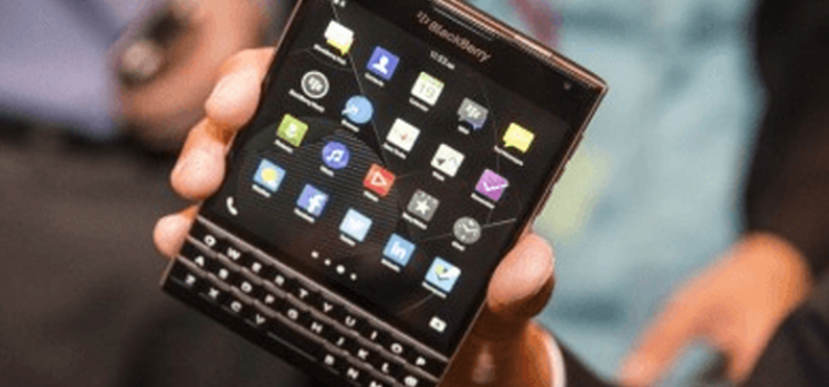 Blackberry Partners with Infibeam to Launch a Limited-Period Only Loyalty Program for Blackberry 10 Smartphones