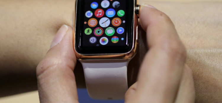 How to Check Battery Status on Your Apple Watch