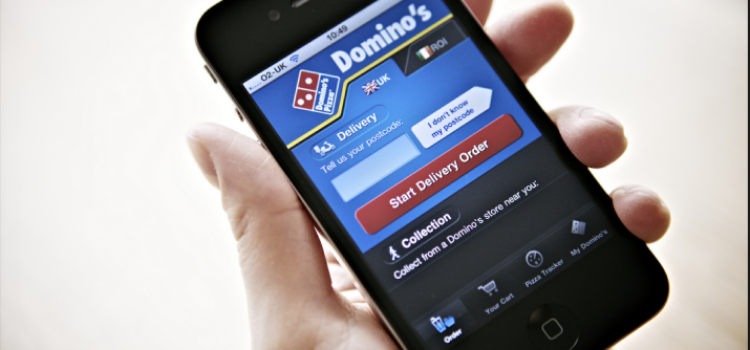Domino's App Will Soon Provide Minute by Minute Update for Your Order