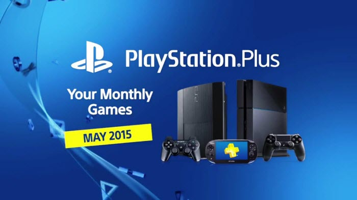 Free Games for PlayStation Plus