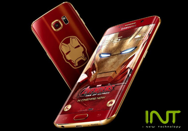 Ironman Edition