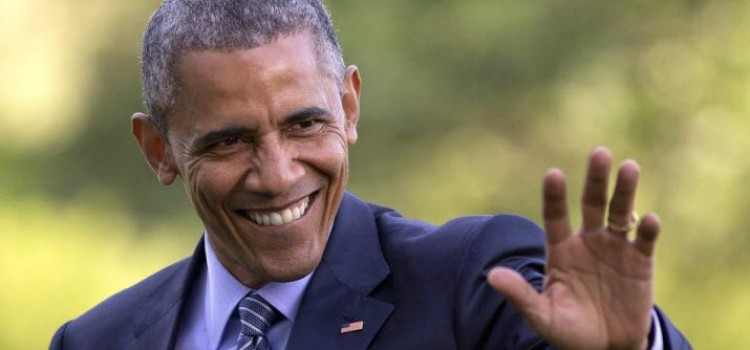 President Barack Obama Breaks Twitter World Record by Getting 1 Million Followers in Just 5 Hours