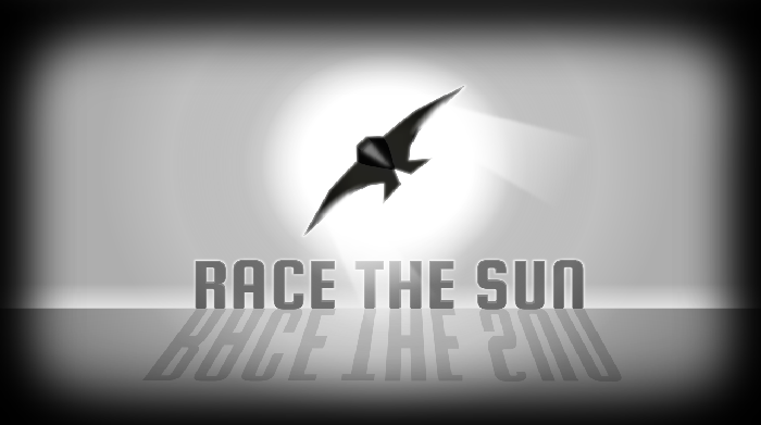 Race the Sun (PS4  PS3  PS Vita)