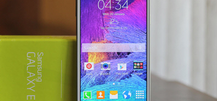 5 Reasons to buy Samsung Galaxy E7 in India