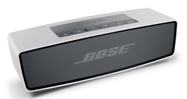 Bose SoundLink Mini Bluetooth Speaker - Father's Day