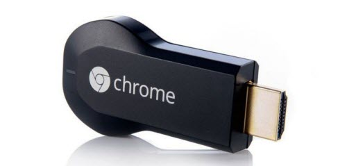 Google Chromecast HDMI Streaming Media Player - Father's Day