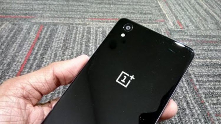 OnePlus Two Mini