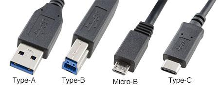 USB Type-C