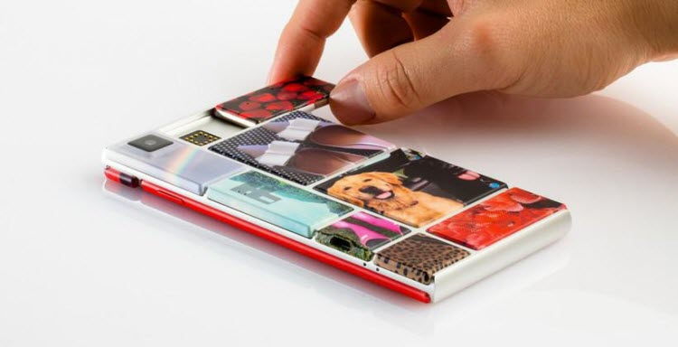 Project ARA - Best Upcoming Smartphones in India 2016-2017