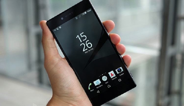 Sony Xperia Z6 - Best Upcoming Smartphones in India 2016-2017