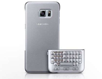 Accessory Update: Detachable QWERTY Keyboard for the Note 5 and S6 Edge+