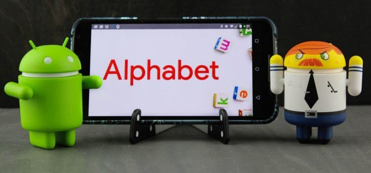 Goodbye Google, Say Hello to Alphabet