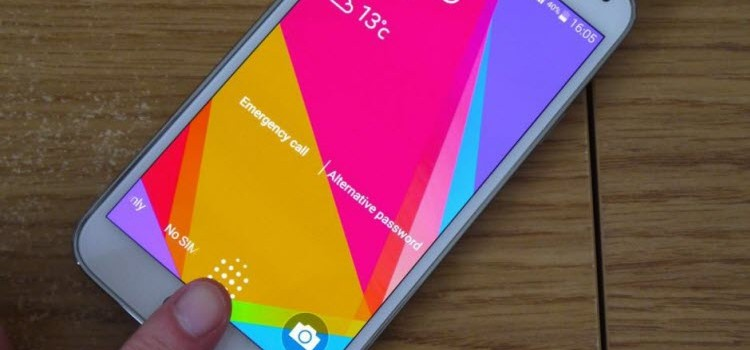 Your Android Device is Exposing Your Fingerprint To Hackers