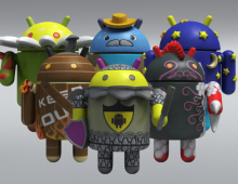Top 5 Android Launchers of 2015