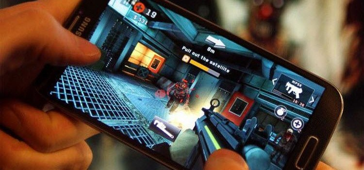 Top 8 High Definition Android Games 2015