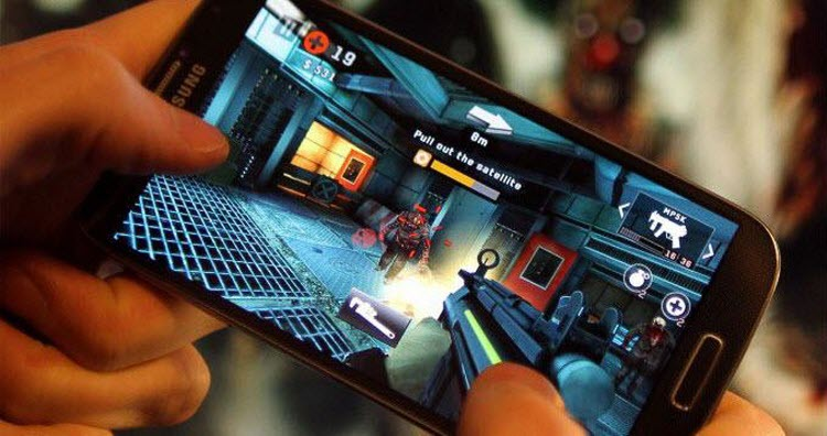 new android games list 2015