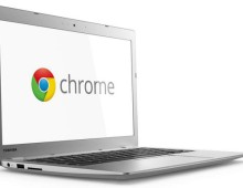 Toshiba Chromebook2 with Refreshing Updates
