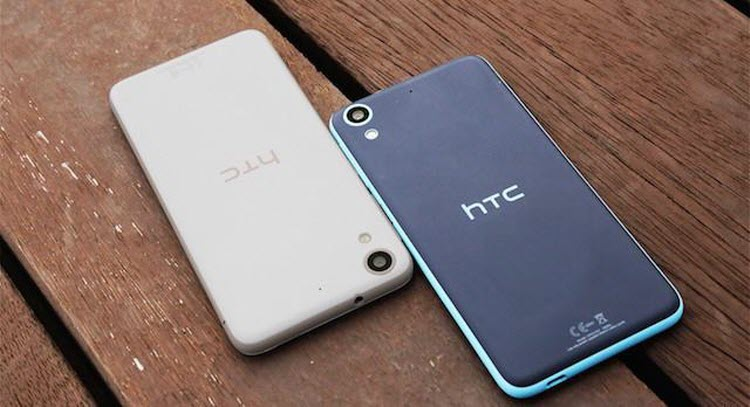 HTC Desire 626g Plus - Smartphones Under 15,000