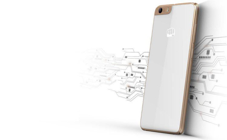 Micromax Canvas Knight 2 - Smartphones Under 15,000