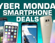 Top Cyber Monday Deals in Mobiles and Accessories You Should Not Miss