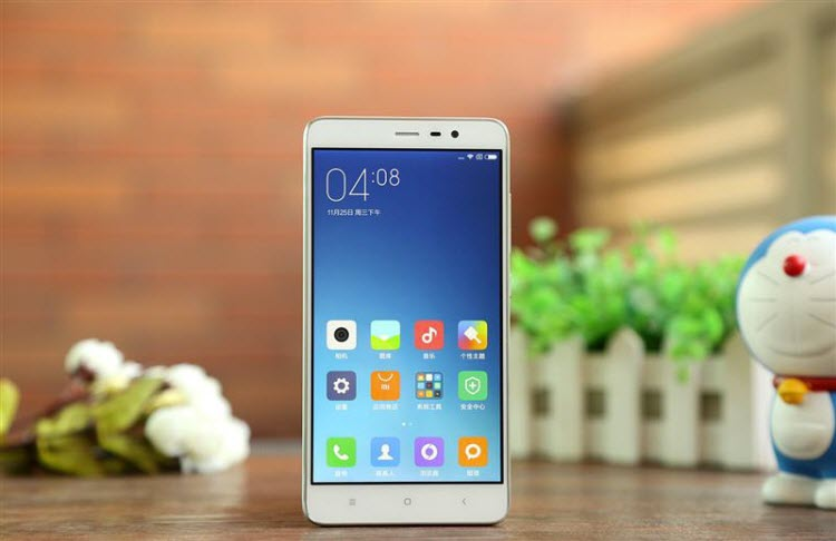 Xiaomi Redmi Note 3 (16GB)
