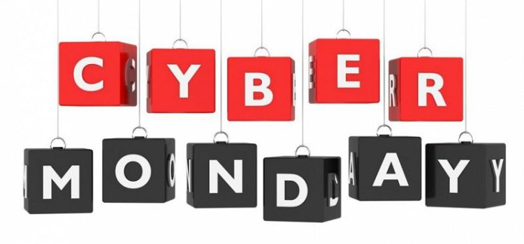 Top Cyber Monday Deals in TV's