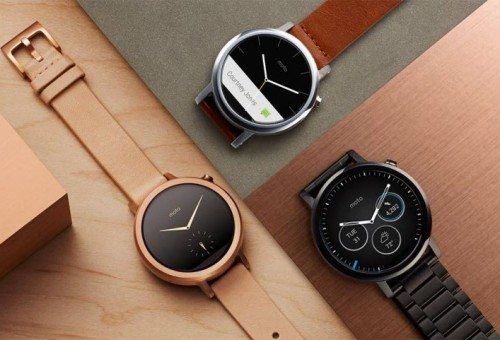 Change Your Style Statement with the New Motorola Moto 360 Smartwatch – Full Review